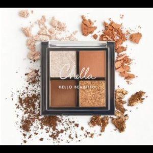 Chella - La Vie Neutral Eyeshadow Palette